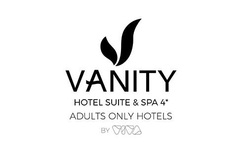[Translate to English:] Vanity Hotel Suite & SPA